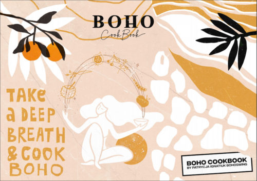 BOHO COOKBOOK